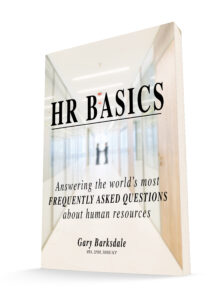 HR Basics - Free Book answers the world most frequently asked HR Questions